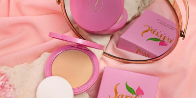Yuk, Bikin Glow Up Kulit Keringmu dengan TWC Sarita Beauty | Genpi.co