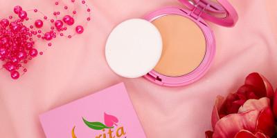 Wajah Flawless dan Bebas Beruntusan Pakai TWC Sarita Beauty | Genpi.co