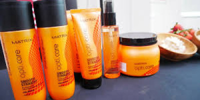 Matrix Collagen Sculpting Bikin Rambut Kemilau Bak Keratine