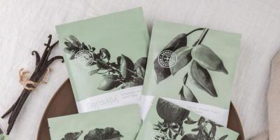 Minyak Argan pada Sheet Mask Botanicals Samarkan Garis Kerutan