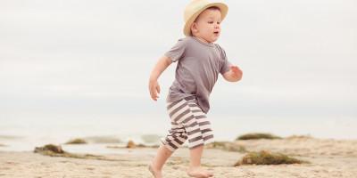 Unik Banget, Inspirasi Nama Bayi yang Punya Arti Semangat