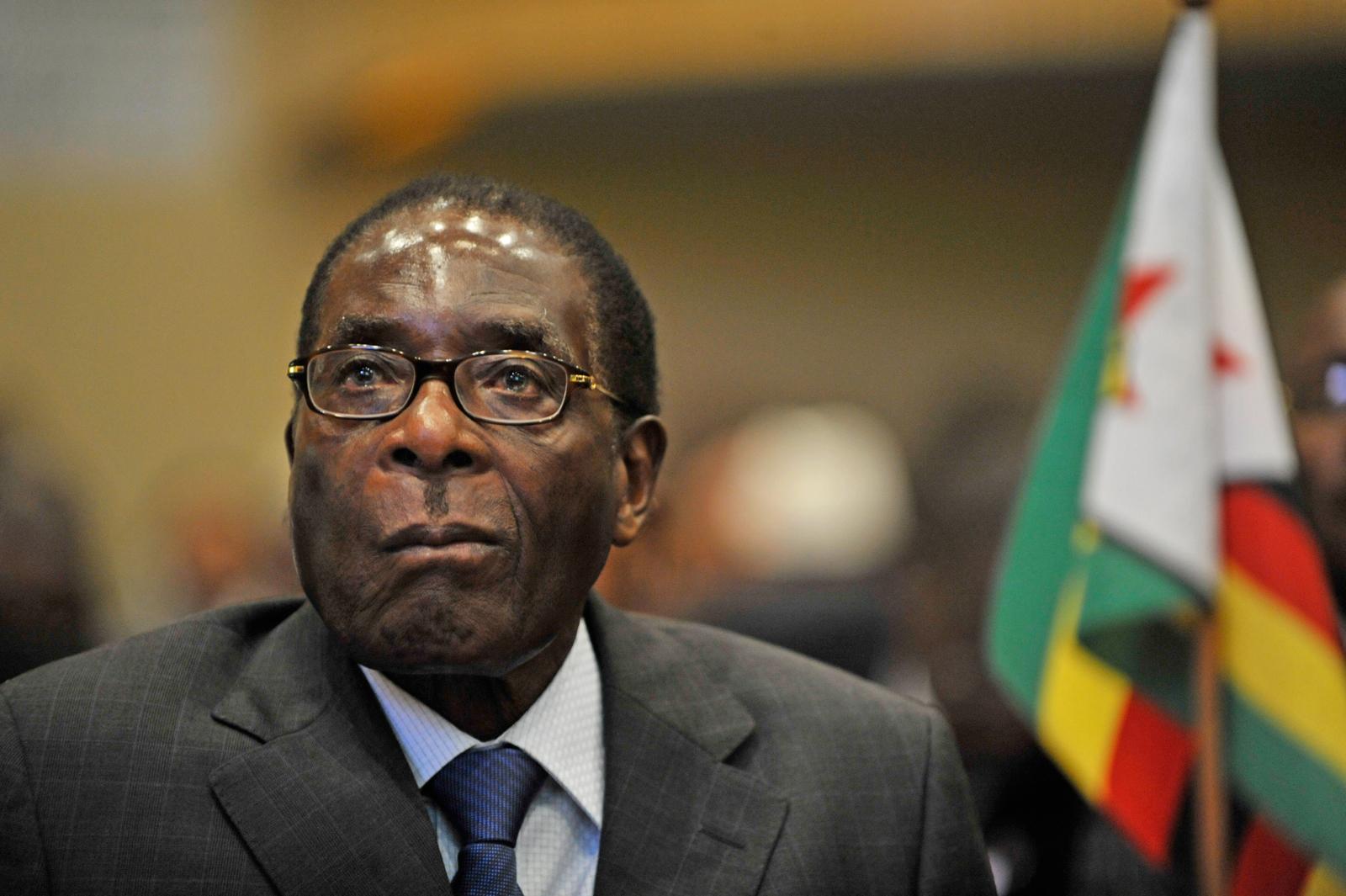 zimbabwe pernah punya presiden yang hobi ciptakan quote aneh