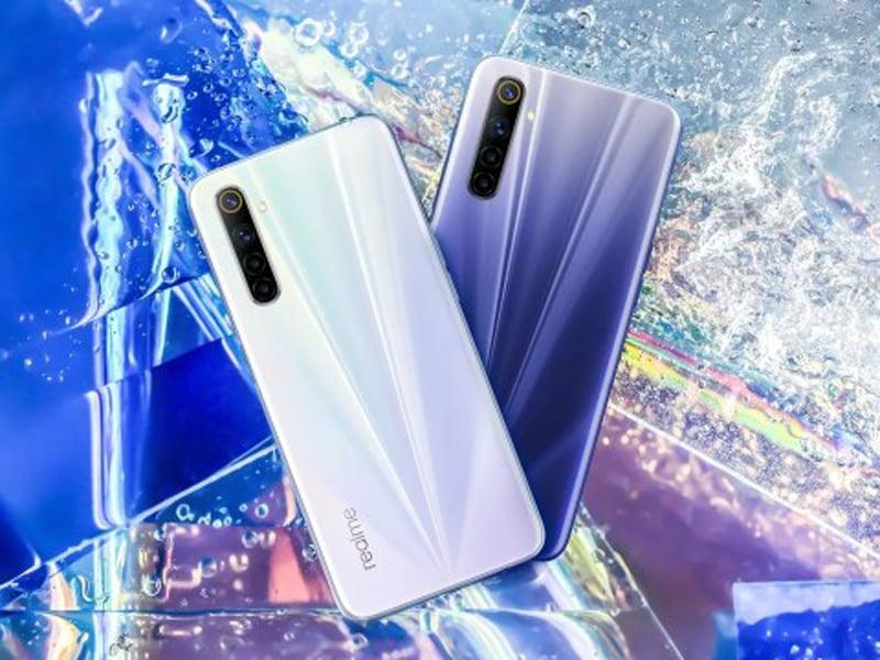 Realme 6 Pro Istimewa, Harganya Ramah di Kantong -
