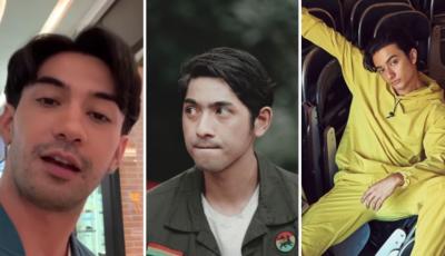 Tiga Aktor Usai Cukur Kumis, Bikin Jantung Cewek Berdebar Aja