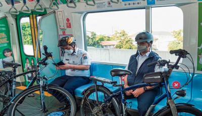Luar Biasa! MRT Jakarta Dapat Rekor MURI, Kategorinya Bikin Kaget