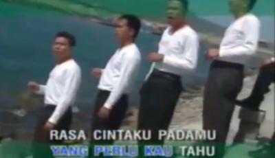Kisah Lagu Terpesona, Viral dan Jadi Yel-yel TNI & Polri