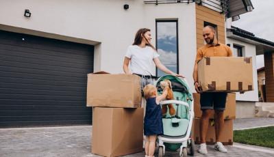 5 Tips Pindahan ke Rumah Baru, Nggak Pakai Ribet Kok!