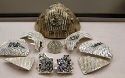 Masker Corona Termahal di Dunia Harganya Rp 24 Miliar