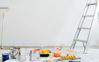 4 Cara Sederhana Membuat Desain Ruangan Jadi Unik
