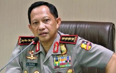 Tito: Kerusuhan Papua Ada Keterlibatan Asing