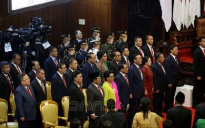 Mahfud MD: KPK Bukan Mandataris Presiden