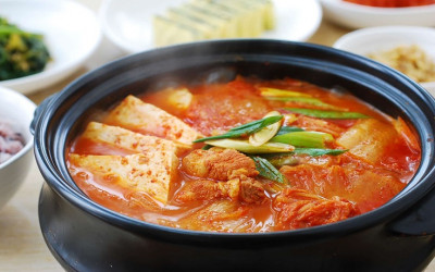 Mau Buat Sup Kimchi ala Korea, Ini Resepnya