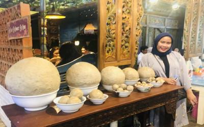 Dahsyat! Bakso Monster di Yogyakarta Harganya Rp 4 juta