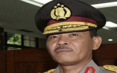 Komjen Idham Azis Calon Tunggal Kapolri Gantikan Tito Karnavian