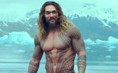 Penasaran dengan Sequel Aquaman? Ini Tanggal Rilisnya
