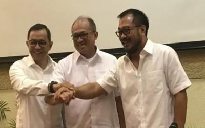 Rujuk, Garuda Kembali Rawat Pesawat Sriwijaya Air