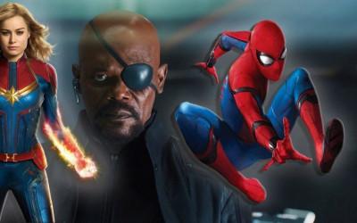 Disney Dikabarkan akan Beli Spider-Man Senilai Rp 70 Triliun
