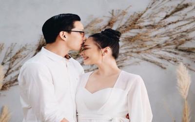 Setelah Menikah 7 Bulan, Yuanita Christiani Akhirnya Hamil