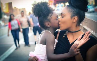 Untuk Orang Tua Sibuk, Ada 3 Kiat Agar Tetap Dekat Dengan Anak