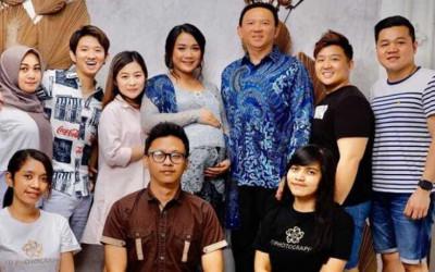 Berita Top 5: Baby Bump Istri Ahok, Ramalan Soeharto Terbukti