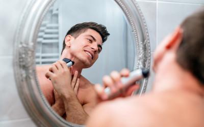Ladies, Ajak Pasangan Kamu untuk Menjaga Kulit Wajahnya