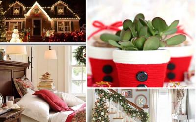 4 Ide Dekorasi Rumah Sambut Natal, Jadikan Hari Lebih Spesial