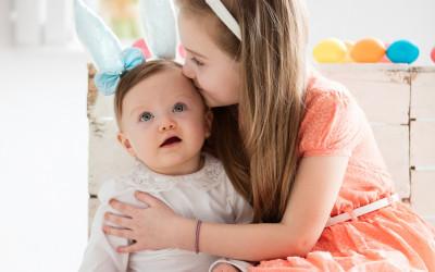 Agar Kebutuhan Anak Terpenuhi, Atur Jarak Kelahiran dengan Baik