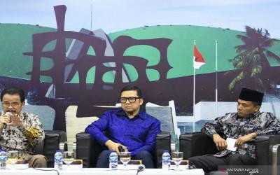 DPR: Pilkada Langsung Mewujudkan Kedaulatan Modal