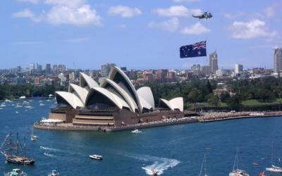 Mati Lampu Setengah Hari di Australia, Gratis Listrik Sebulan!