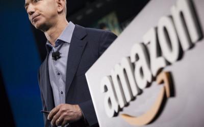 Jeff Bezos, Milyuner Dunia dengan Naluri Bisnis Sejak Remaja