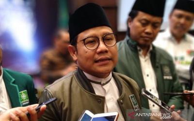 Muhaimin Iskandar Resmi Menjabat Ketua Umum PKB 2019-2024