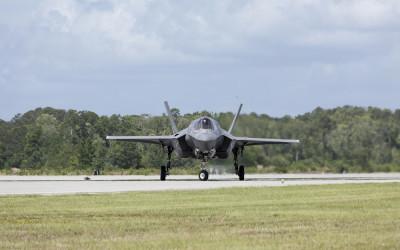 Mesra dengan Israel, UEA Bakal Dapat Pesawat Siluman Supercanggih