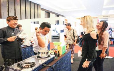 Festival Makanan Terbesar Indonesia, Pencinta Kuliner Wajib Tahu!