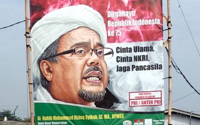 Habib Rizieq Akan Pulang, Munarman: Yang Tak Suka Pasti Khawatir