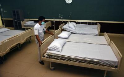 Dampak Mengerikan Jika Rumah Sakit Overload Pasien Covid-19