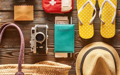 Tangkal Corona, 4 Barang ini Harus Dibersihkan Usai Traveling