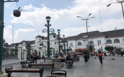 Gegara Virus Corona, Tur Wisata ke Yogyakarta Banyak Dibatalkan