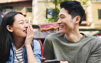 Ladies, Simak 6 Trik Ampuh untuk Dapatkan Perhatian Pria Idaman
