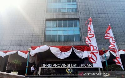 Pemilihan Wakil Gubernur DKI Dipilih Secara Tertutup