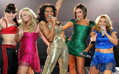 Era Kebangkitan Spice Girls Tahun 90an, Siapa yang Rindu?