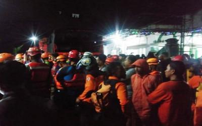 Ratusan Siswa SMP 1 Turi Sleman Teseret Arus, 6 Orang Meninggal