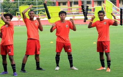 32 Pemain Bhayangkara FC Siap Mengarungi Liga 1 2020