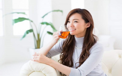 Minum Jus Wortel, Kunyit dan Jahe Bikin Kulit Wanita Mulus