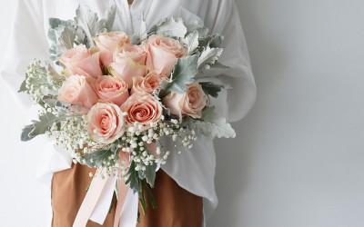 Makna Jenis Bunga Dalam Hand Bouquet Pernikahan yang Jarang Tahu