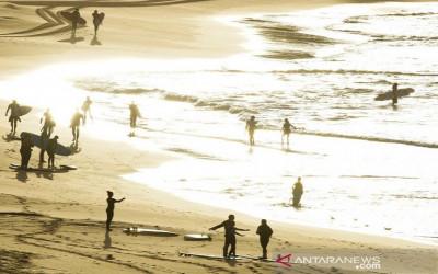 Australia Dihantui Wabah Virus Corona Gelombang Kedua