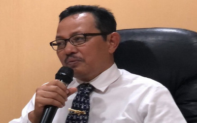 Tanpa Karantina Wilayah, Gejala COVID-19 di Yogyakarta Menurun