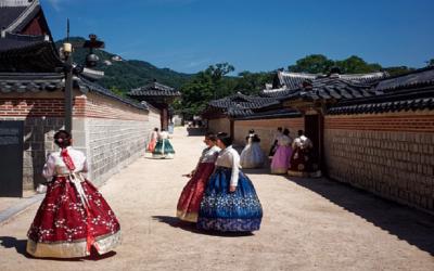 3 Cara Jitu Korea Selatan Mengalahkan Covid-19 Tanpa Lockdown