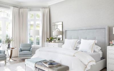 3 Cara Memilih Tirai Untuk Jendela Kamar Minimalis