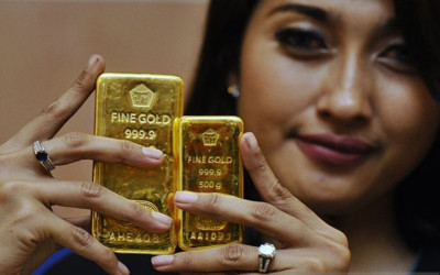 Rincian Harga 14 April: Emas Antam Kok Turun? Nih Hitungannya