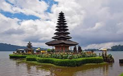 Nusa Dua Bali Jadi Proyek Percontohan Wisata Normal Baru